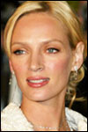 Biography of Uma Thurman