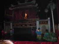 Água Teatro Hanói (Vietnã)