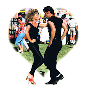 Grease Retro '78. A fun Grease Retro image circa 1978 Paramount Pictures.
