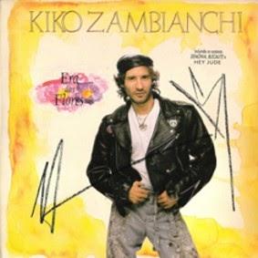 Kiko Zambianchi Choque