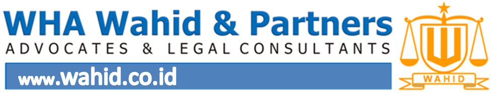 WHA Wahid & Partners Law Office
