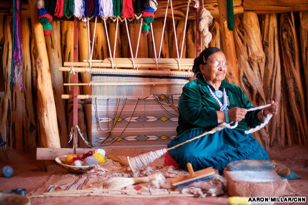 White Wolf Best Places To Experience Navajo Culture