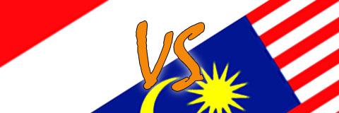 Keputusan Akhir Bola Sepak Sukan SEA 2011 Malaysia VS Indonesia