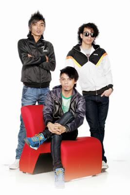 Klangit - Tak Mau Dusta-Dusta MP3
