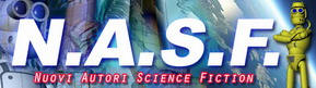 NASF banner