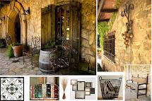 Home Style Tuscan Interior Design