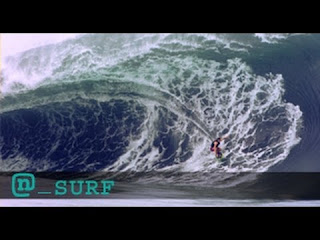Code Red Full Movie - Surfing Goes Huge At Teahupoo Tahiti
