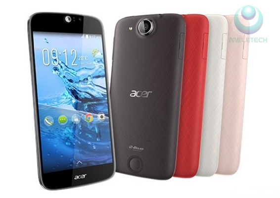 Spesification and price Acer Liquid Jade S