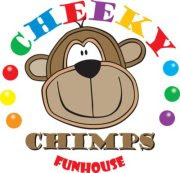 Cheeky Chimps Funhouse