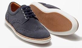 zapatos hombre primavera verano 2014 Massimo Dutti