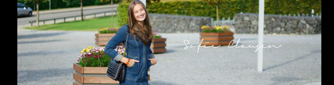 Sofie's blog ♥