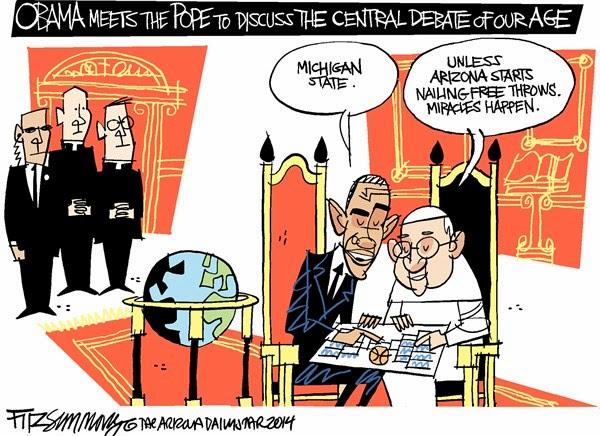 rencontre obama pape francois On va se rencontrer traduction, site de rencontre gratuit dans le finistere, rencontres a quinze france 2.