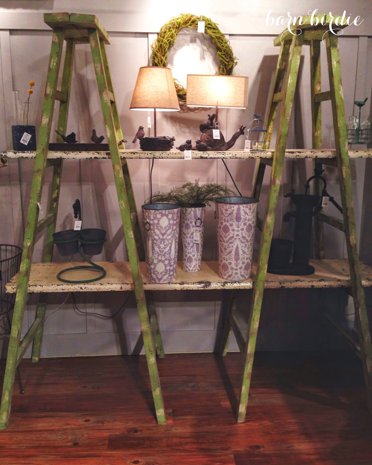 2015 Trends at the Atlanta Gift Show | Barn Birdie