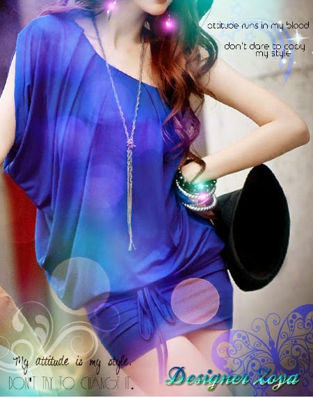 For stylish girls Edited pics