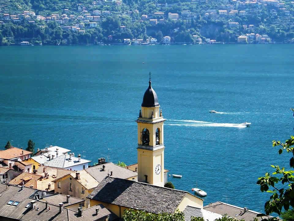 Недвижимость италия кампания купить