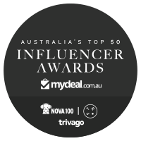 2017 Blog Awards Shortlisted