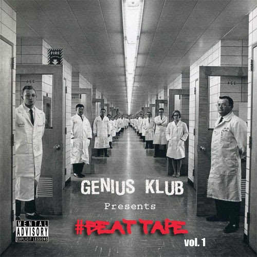 GENIUS KLUB - #BEATTAPE VOL.1