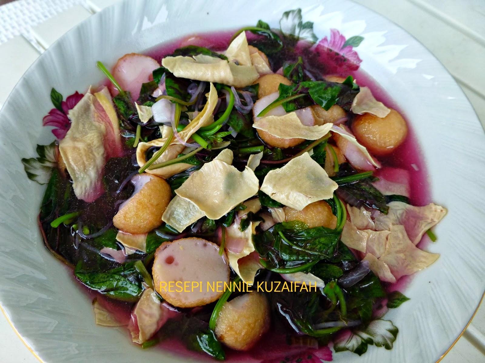 Tumis Air Sayur Bayam Recipes Tumis Air Sayur Bayam Recipe