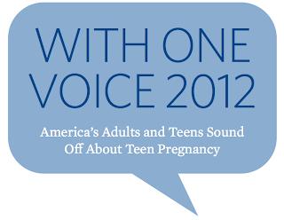 Attitudes towards teen pregnancy