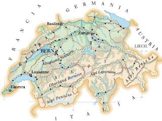 Esportare in svizzera