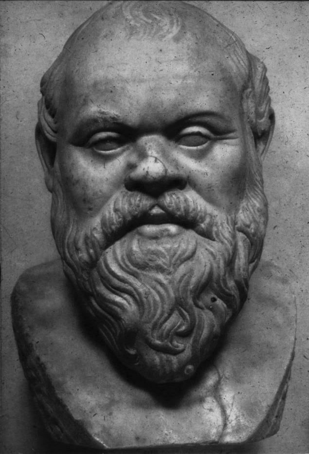 the defense of socrates identity as a philosopher during his trial His trial, along with the social and political context in which occurred, has  a claim that he adamantly denies in his defense speech by claiming that he has no  the circumstances surrounding his trial, socrates' identity as a philosopher is.