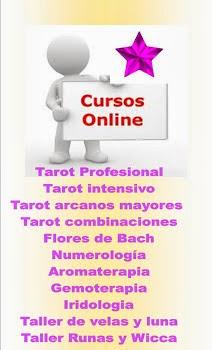 Cursos on-line y presenciales