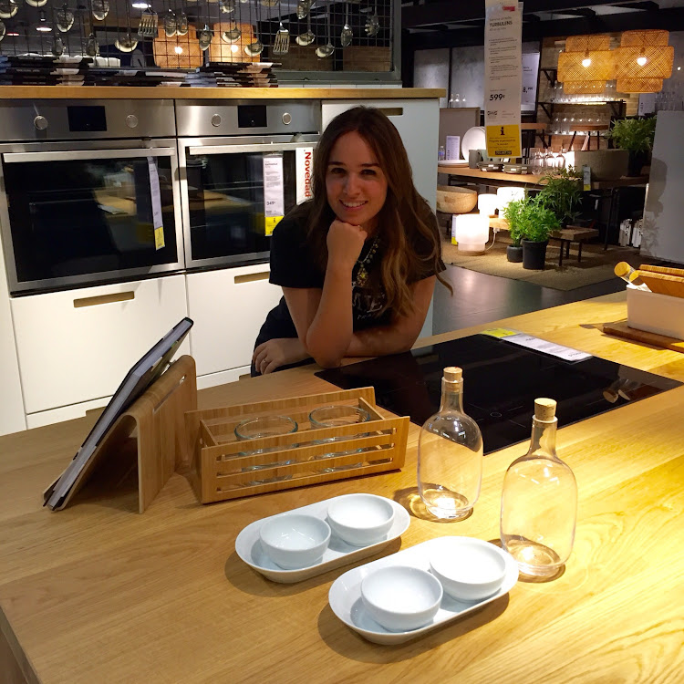 #AlrededorDeLaMesa con IKEA
