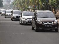 Pengguna Honda Mobilio