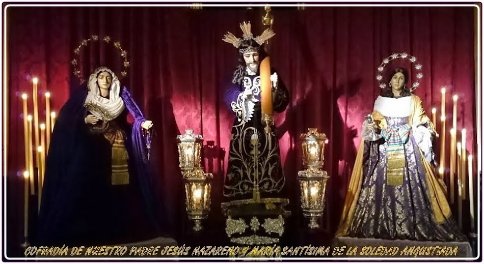 Jesús Nazareno Criptana