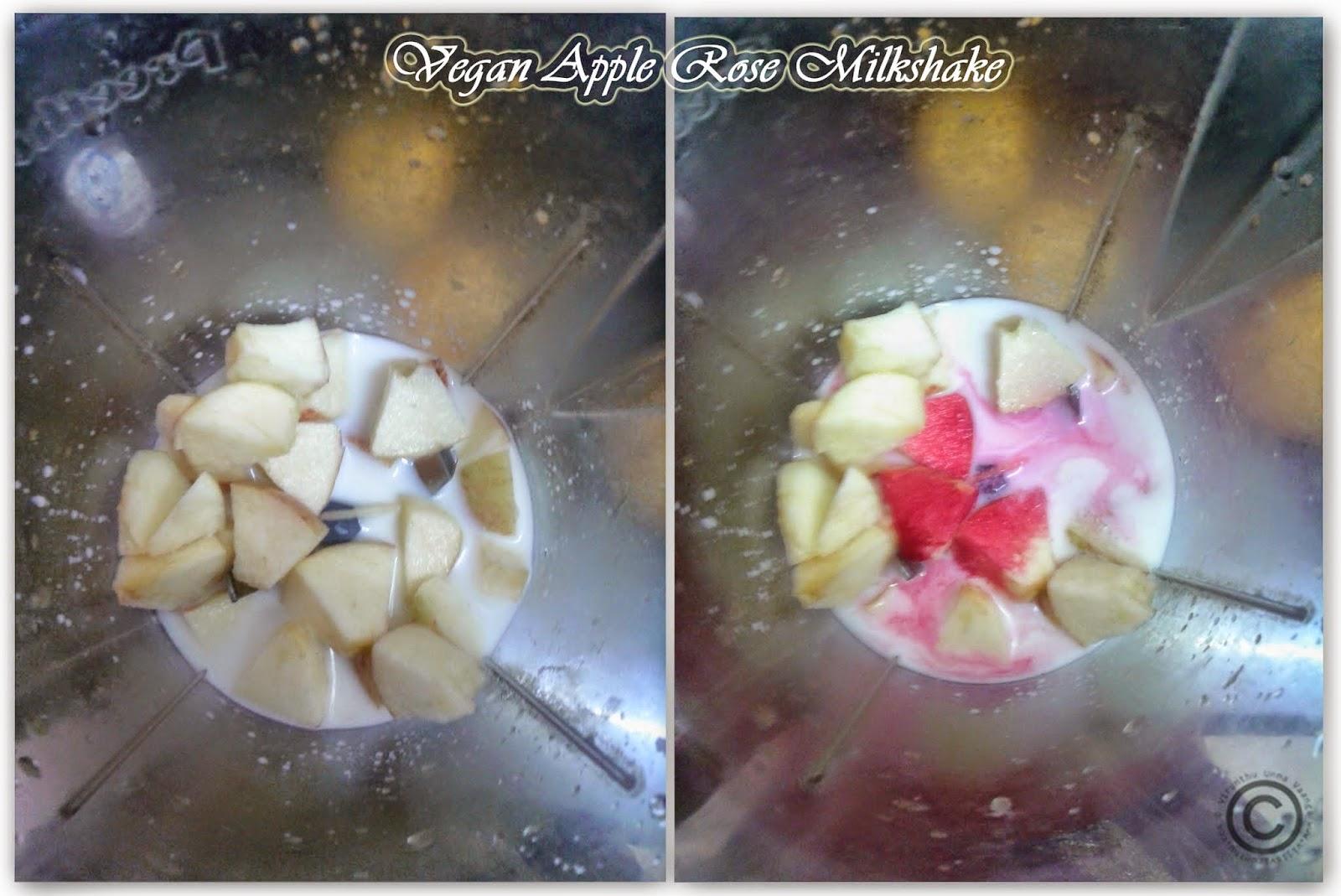 vegan-rose-milkshake-recipe