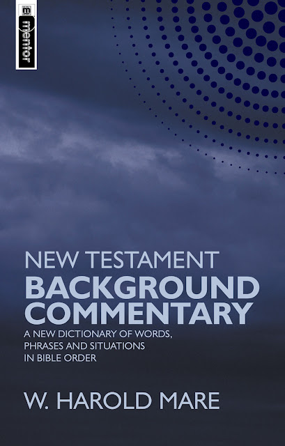 Background New Testament1