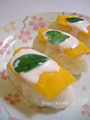 how to fix mushy sushi rice