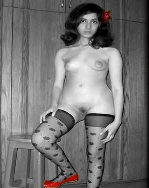 sexy horny nude sunny