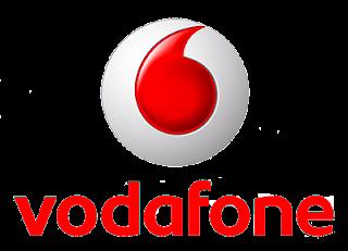 Vodafone job