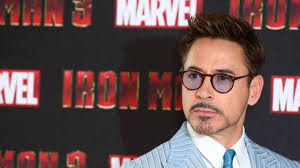 Robert Downey Jr. is Hollywood's Highest Paid Actor