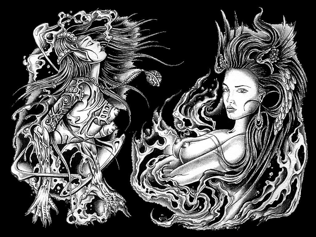 Transparent Tattoo Sleeves Tumblr | www.imgkid.com - The ...