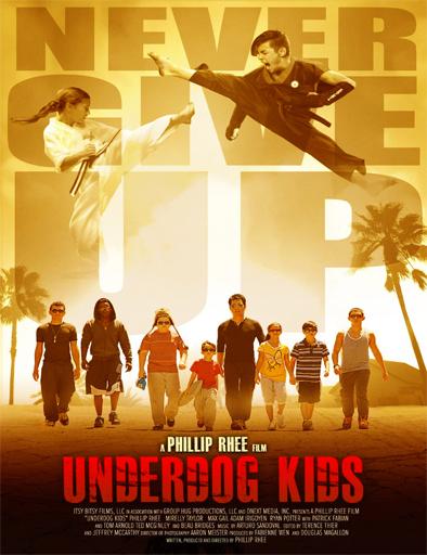 Ver Underdog Kids (2015) Online