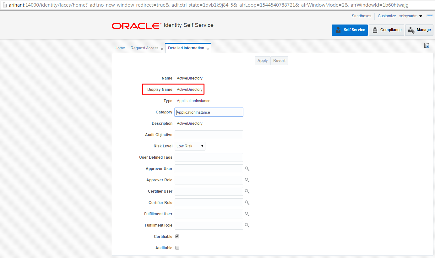 Select catalog role in oracle