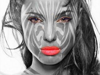 Face-Painting-Wallpaper