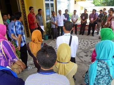 Ketua KPU Boedi Satria Jelaskan Rekrutmen PPK untuk Pilgub 2015