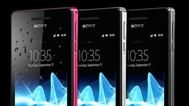 Spesifikasi Sony Xperia V Smartphone Android Tahan Air