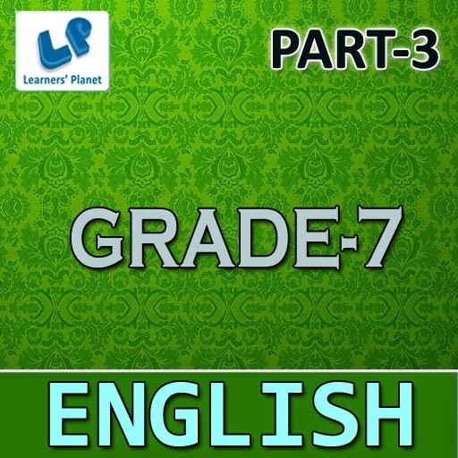 Cbse 7th grade english grammar worksheets