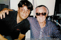 WITH STAN LEE