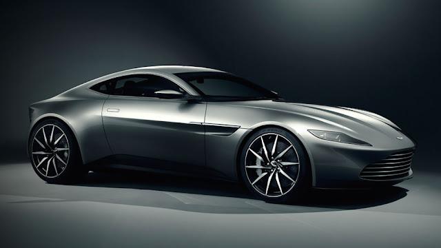 2017 Aston Martin Vantage Release Date