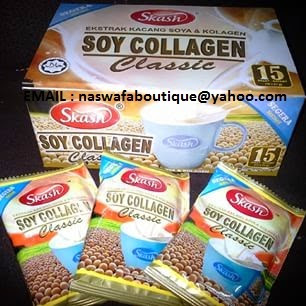 ORDER : SOY COLLAGEN CLASSIC