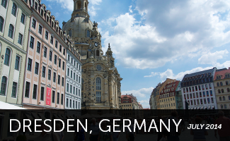 Link to Dresden Germany photo album