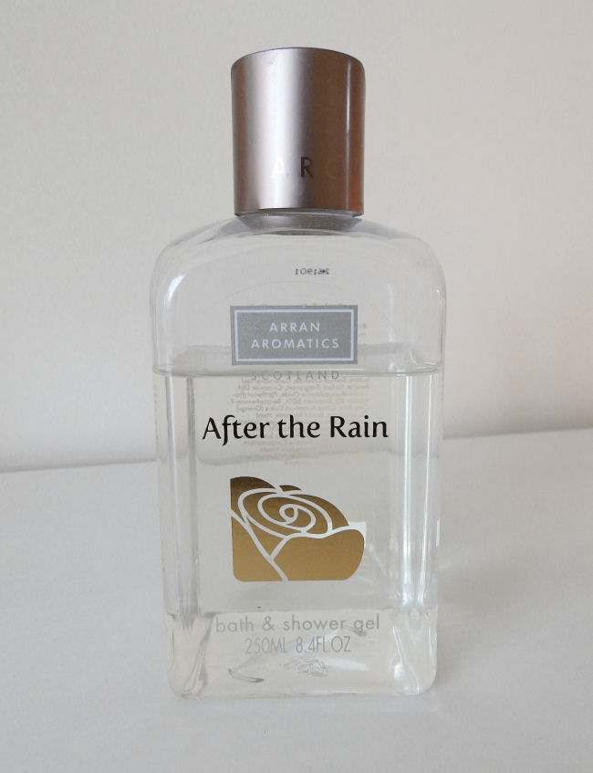 Arran Aromatics review