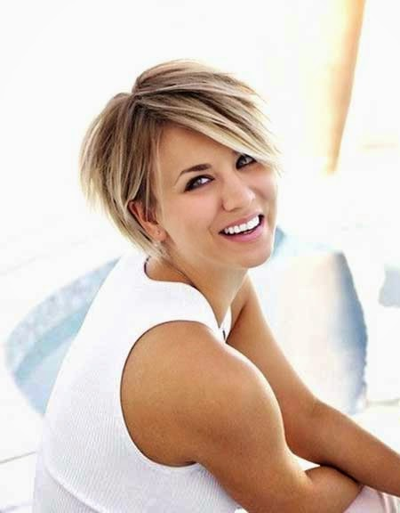 Cute Haircuts 2015 For Women