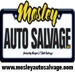 Mosley Auto Salvage