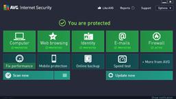 Download free AVG antivirus